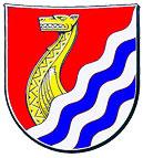 Wapen Wenningstedt/ Braderup